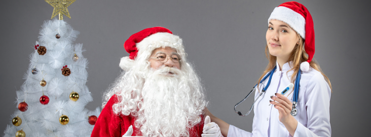 7 Tips for Working Through the Holidays as a Medical Assistant