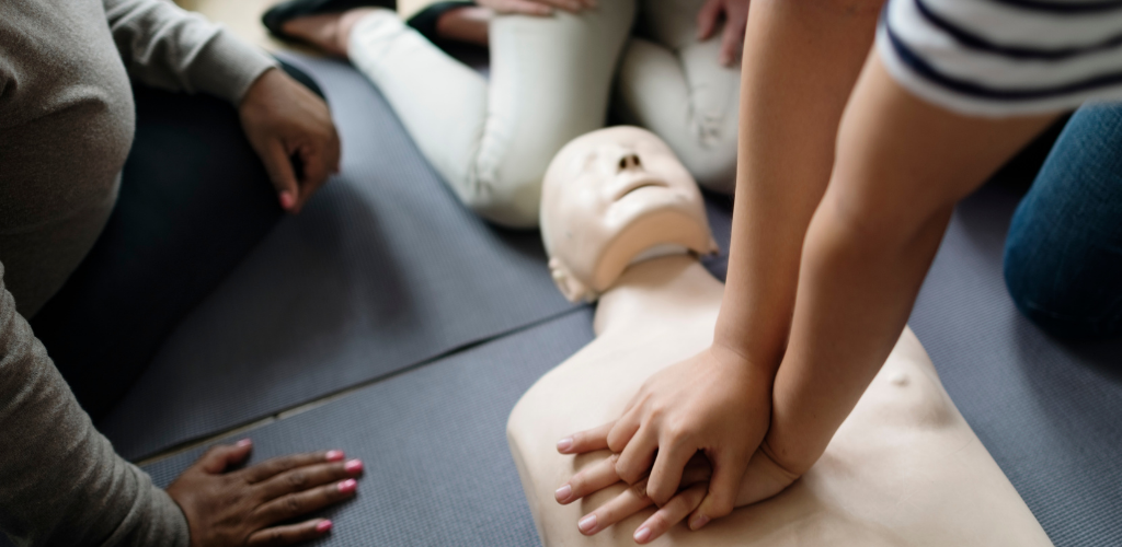 Why You Should Become CPR Certified