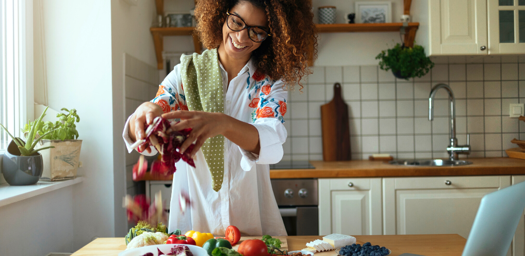 Spring Cleaning: 5 Ways A Clean Diet Can Transform Your Health