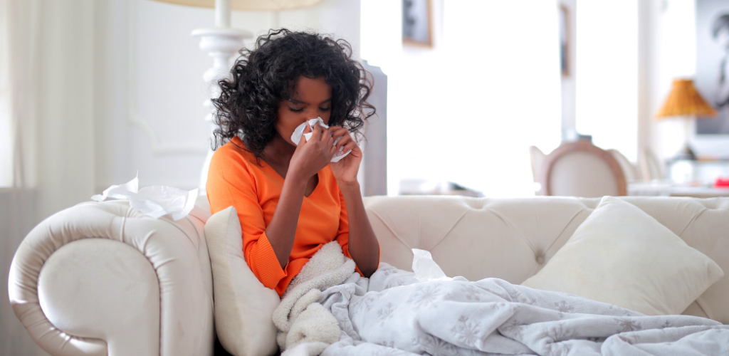 How to Tell If You're Experiencing COVID-19 Symptoms or Seasonal Allergies
