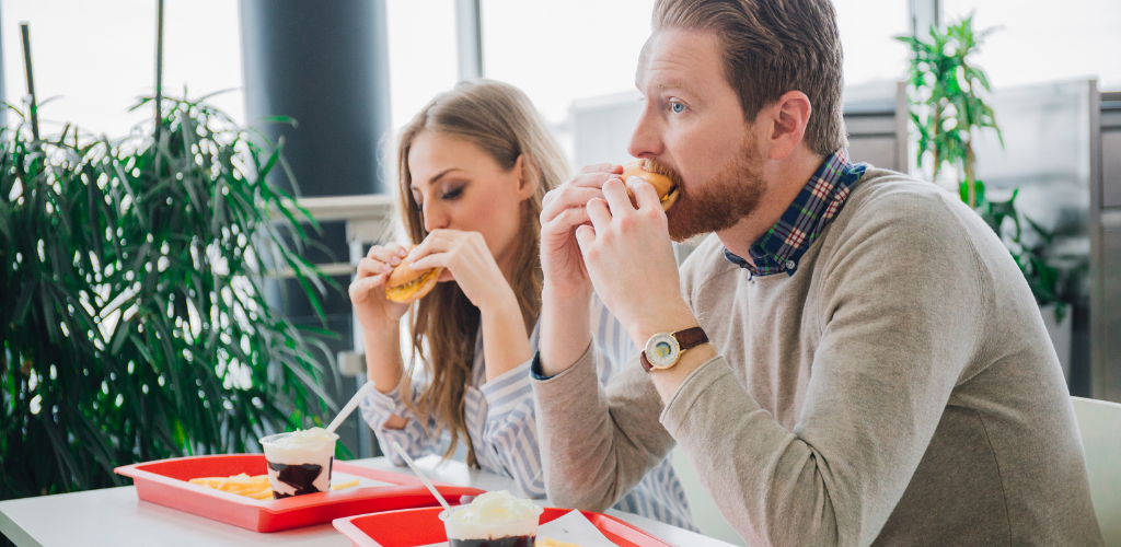 5 Foods and Drinks That May Make Your Asthma Worse
